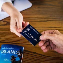 Депозит с помощью кредитной карты