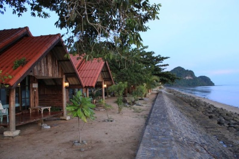 Accommodation in Satun