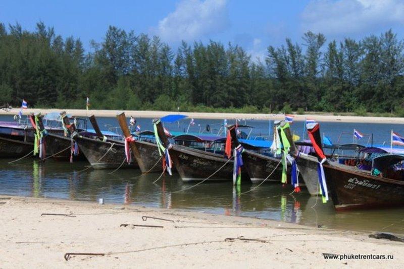 Tup Kaek Beach